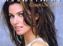 Descargar Shania Twain Come On Over 1997 MEGA