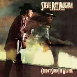 Descargar Stevie Ray Vaughan Couldn't Stand the Weather 1984 MEGA