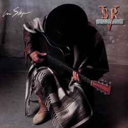Descargar Stevie Ray Vaughan In Step 1989 MEGA