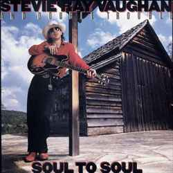Descargar Stevie Ray Vaughan Soul to soul 1985 MEGA