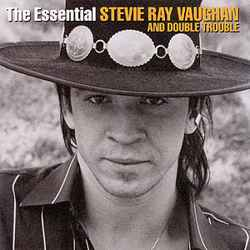 Descargar Stevie Ray Vaughan The Essential 2002 MEGA