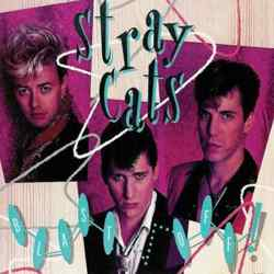 Descargar Stray Cats Blast Off! 1989 MEGA