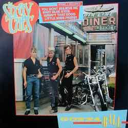 Descargar Stray Cats Gonna Ball 1981 MEGA