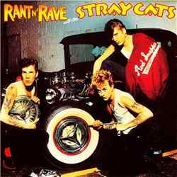 Descargar Stray Cats Rant N' Rave with the Stray Cats 1983 MEGA