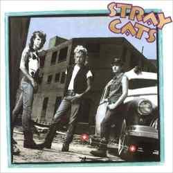 Descargar Stray Cats Rock Therapy 1986 MEGA