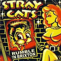 Descargar Stray Cats Rumble in Brixton 2004 MEGA