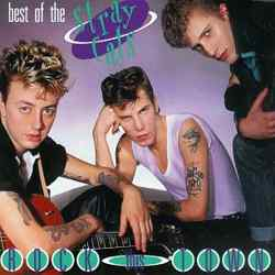 Descargar Stray Cats The Best of the Stray Cats Rock This Town 1990 MEGA