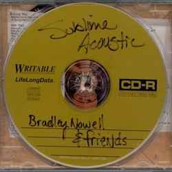 Descargar Sublime Acoustic Bradley Nowell & Friends 1998 MEGA