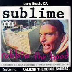 Descargar Sublime Robbin' the Hood 1994 MEGA