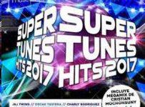 Descargar-Super-Tunes-Hits-2017-CD-MP3-Mega