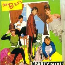 Descargar The B-52s Party Mix 1982 MEGA