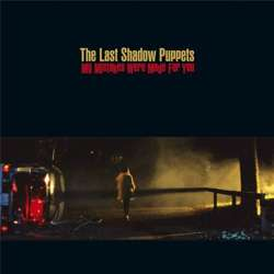 Descargar The Last Shadow Puppets My Mistakes Were Made For You 2008 MEGA