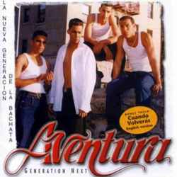 Descargar Aventura Generation Next 1999 MEGA