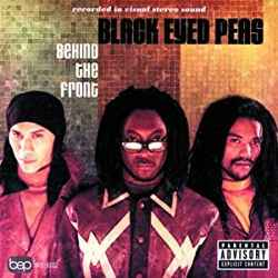 Descargar Black Eyed Peas Behind the Front 1998 MEGA