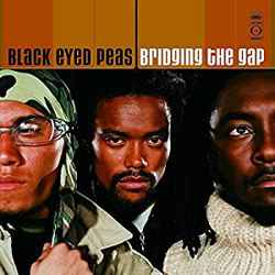 Discografía The Black Eyed Peas MEGA Completa 320 Kbps [MP3]