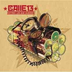Descargar Calle 13 Entren los que Quieran 2010 MEGA
