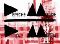 Descargar Depeche Mode Delta 2013 MEGA