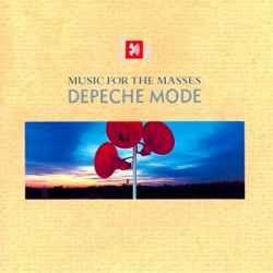 Descargar Depeche Mode Music for the Masses 1987 MEGA