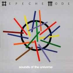 Descargar Depeche Mode Sounds of the Universe 2009 MEGA