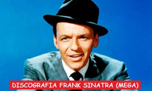 Discografia Frank Sinatra Mega Completa 320 Kbps