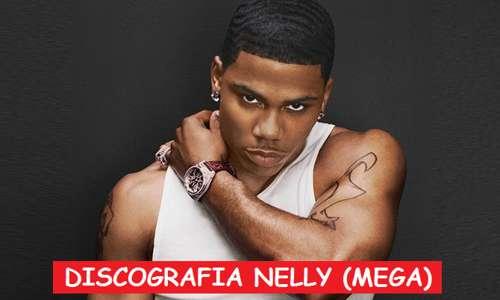 Discografia Nelly Mega Completa Gratis