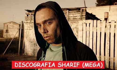 Discografia Sharif Mega Completa 320 Kbps