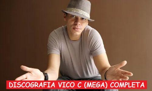 Discografia Vico C Mega Completa Gratis 1 Link