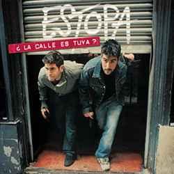 Descargar Estopa La Calle Es Tuya 2004 MEGA