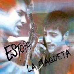 Descargar Estopa La Maqueta 1999 MEGA