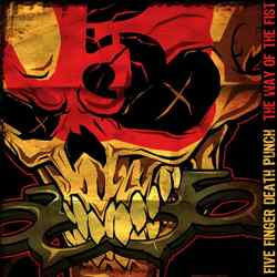 Descargar Five Finger Death Punch - The Way of the Fist 2007 MEGA