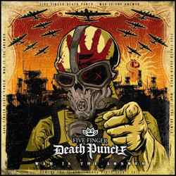 Descargar Five Finger Death Punch - War Is the Answer 2009 MEGA
