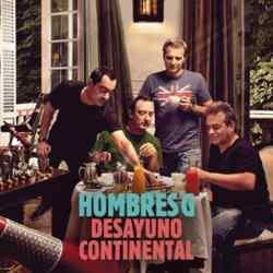 Descargar Hombres G Desayuno Continental 2010 MEGA