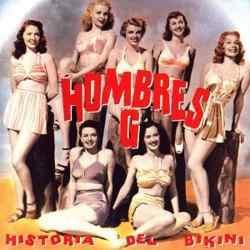 Descargar Hombres G Historia Del Bikini 1992 MEGA