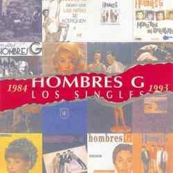 Descargar Hombres G Los Singles 1993 MEGA