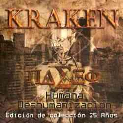 Descargar Kraken Humana Deshumanización 2009 MEGA