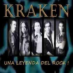 Descargar Kraken Una Leyenda del Rock 1999 MEGA