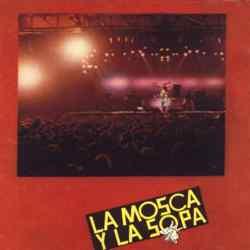 Descargar Los Redondos La Mosca y la Sopa 1991 MEGA