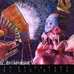 Descargar Los Redondos Un Baión Para el ojo Idiota 1987 MEGA