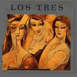 Descargar Los Tres Los Tres 1991 MEGA