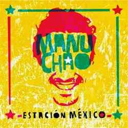 Descargar Manu Chao Estación México 2006 MEGA