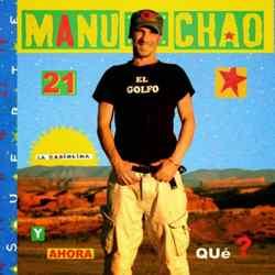 Descargar Manu Chao La Radiolina 2007 MEGA