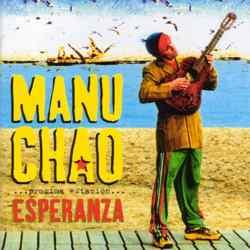 Descargar Manu Chao Proxima Estación Esperanza 2001 MEGA
