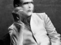 Descargar Marilyn Manson The Pale Emperor 2015 MEGA