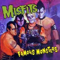 Descargar Misfits Famous Monsters 1999 MEGA