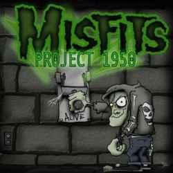 Descargar Misfits Project 1950 2003 MEGA