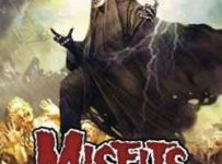 Descargar Misfits The Devil´s Rain 2011 MEGA