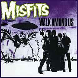 Descargar Misfits Walk Among Us 1982 MEGA