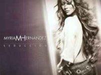 Descargar Myriam Hernandez Seducción 2011 MEGA