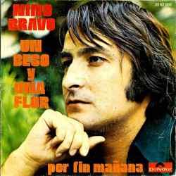Descargar Nino Bravo Un Beso y Una Flor 1972 MEGA