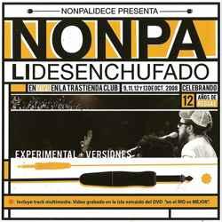 Descargar Nonpalidece Nonpalidesenchufado 2008 MEGA